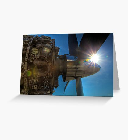 PropEngine Greeting Card