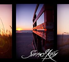 Sand Key by Karen Scrimes
