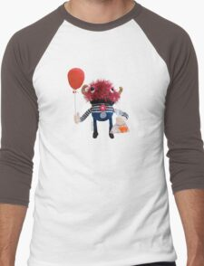 Monster, Red Balloon T-Shirt