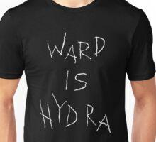Ward is HYDRA Unisex T-Shirt