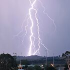 Lightning by Axle