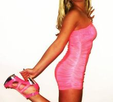 barbie girl by amyjomadria