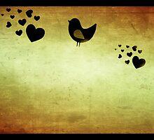 love in a breath... by vampvamp