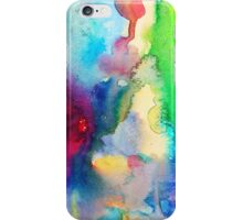 Beautiful abstract background composition iPhone Case/Skin