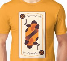 Jack of Rogues Unisex T-Shirt