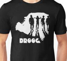 Droog A Clockwork Orange Kubrick Droogs Unisex T-Shirt
