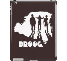 Droog A Clockwork Orange Kubrick Droogs iPad Case/Skin