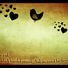 love in a breath... II by vampvamp