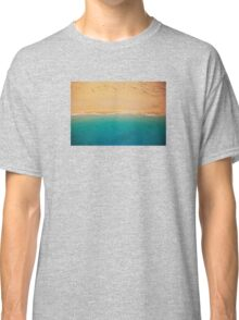 A day at the Beach Classic T-Shirt