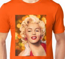 Marilyn Monroe Art Unisex T-Shirt