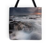 Unrelenting Tote Bag