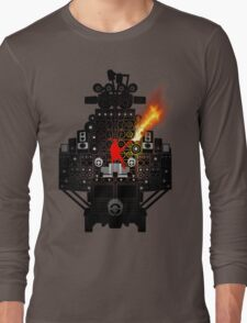 The Party Wagon Long Sleeve T-Shirt