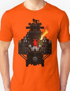 The Party Wagon T-Shirt