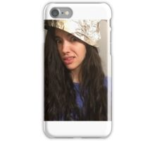 Tin Foil Hat iPhone Case/Skin
