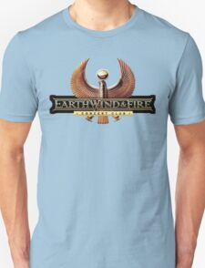 Earth Wind And Fire Unisex T-Shirt