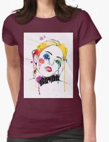 Contemporary Girl - Jennifer T-Shirt