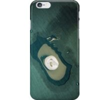 Idea Liquidity iPhone Case/Skin