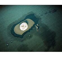 Idea Liquidity Photographic Print