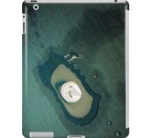 Idea Liquidity iPad Case/Skin