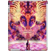 Ayahuasca Shaman iPad Case/Skin