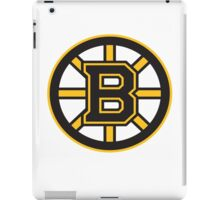 Bruins iPad Case/Skin
