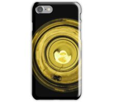 A Spider's Isolation iPhone Case/Skin