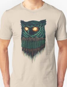 owl forest T-Shirt