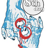 """""""8th Day"""" brother project to """"7even day Renaissance"""" by jakDezign"""