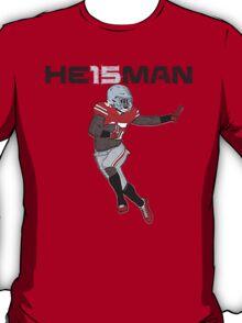 Zeke for Heisman T-Shirt
