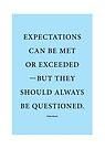 Tobias Sloane Quote Series 4 by Steve Leadbeater