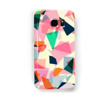 Loud Geometric Abstract Samsung Galaxy Case/Skin