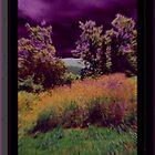 Rainfall Love by PoeticHeartArt