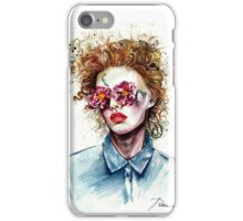 chic iPhone Case/Skin