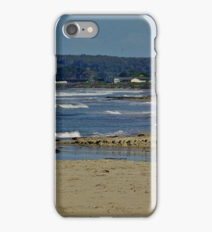 Narrawong Beach iPhone Case/Skin