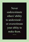 Tobias Sloane Quote Series 2 by Steve Leadbeater