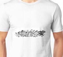 Evolution I Unisex T-Shirt