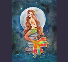 Mermaid by Moonlight Unisex T-Shirt