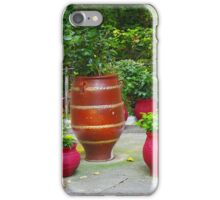 Vases iPhone Case/Skin