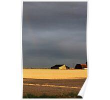 Fenland, Kansas, no Toto.  Poster