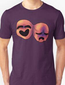 drama Unisex T-Shirt