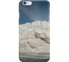 Mendenhall Glacier iPhone Case/Skin