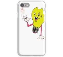 "Era Vulgaris ""Bulby iPhone Case/Skin"
