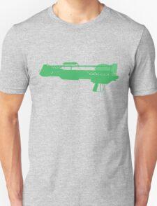 Fallout  Weapon - Fat Man (No Label) Unisex T-Shirt