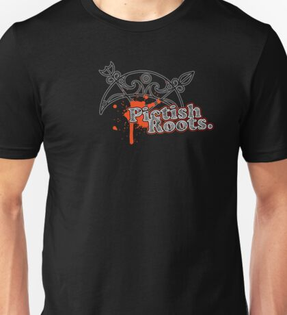 PICTISH ROOTS T-Shirt