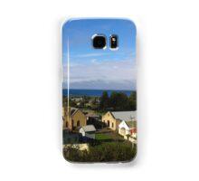 Historic Warrnambool  Samsung Galaxy Case/Skin