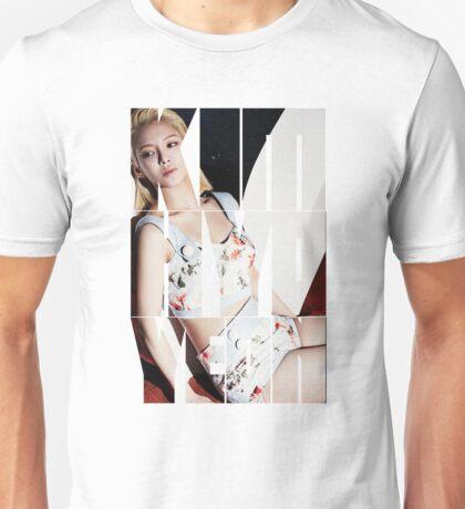 Girls' Generation (SNSD) Kim Hyoyeon 'Lion Heart' Unisex T-Shirt