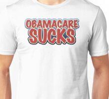 Obamacare Sucks Unisex T-Shirt