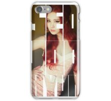 Girls' Generation (SNSD) Seohyun 'Lion Heart' iPhone Case/Skin