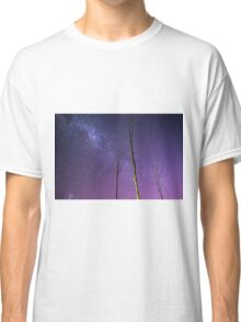 Stars over Lake Moogerah Classic T-Shirt