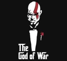 The God of War by Dev Radion